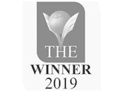 Prêmio The Winner 2019